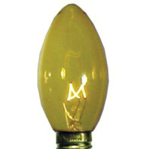 Queens of Christmas 7W Light Bulb (Set of 50)
