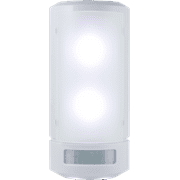 GE Battery Operated Motion Sensing LED Wall Sconce Light, 17455