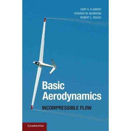 Basic Aerodynamics  Incompressible Flow