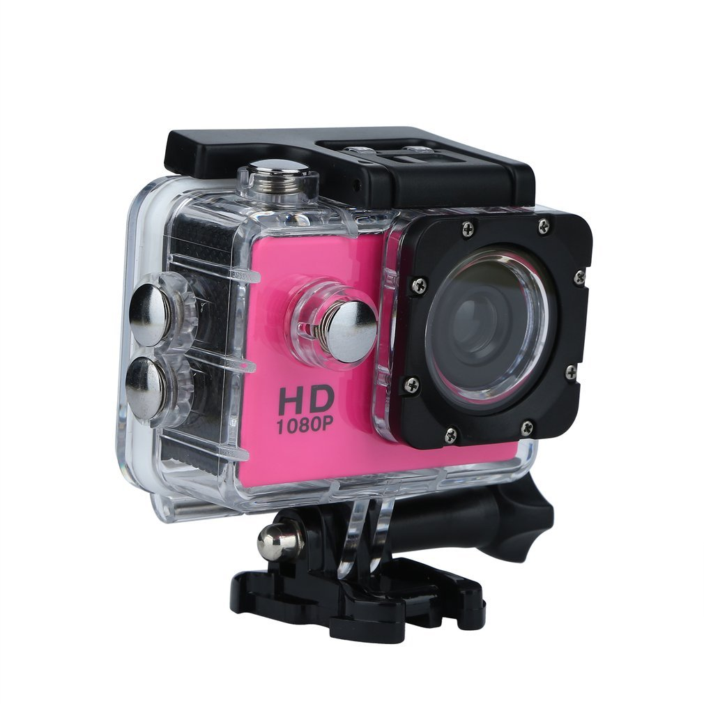 SJ5000 Action Camera HD Full 1080P 30m Waterproof 2.0 inch Screen Sports Cam