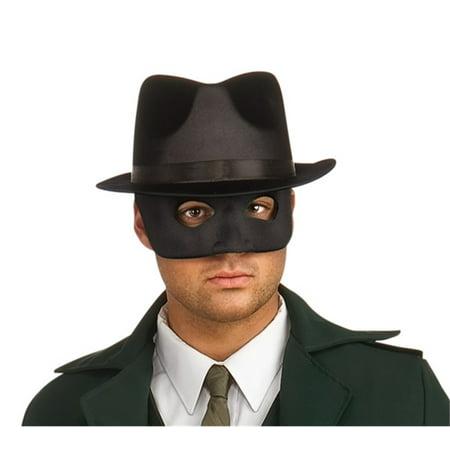 Green Hornet Eyemask](Hornet Mask)