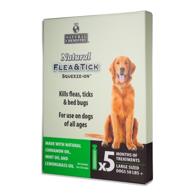 MUNTECH PRODUCTS NAT SQUEEZE-ON FOR LG DOG