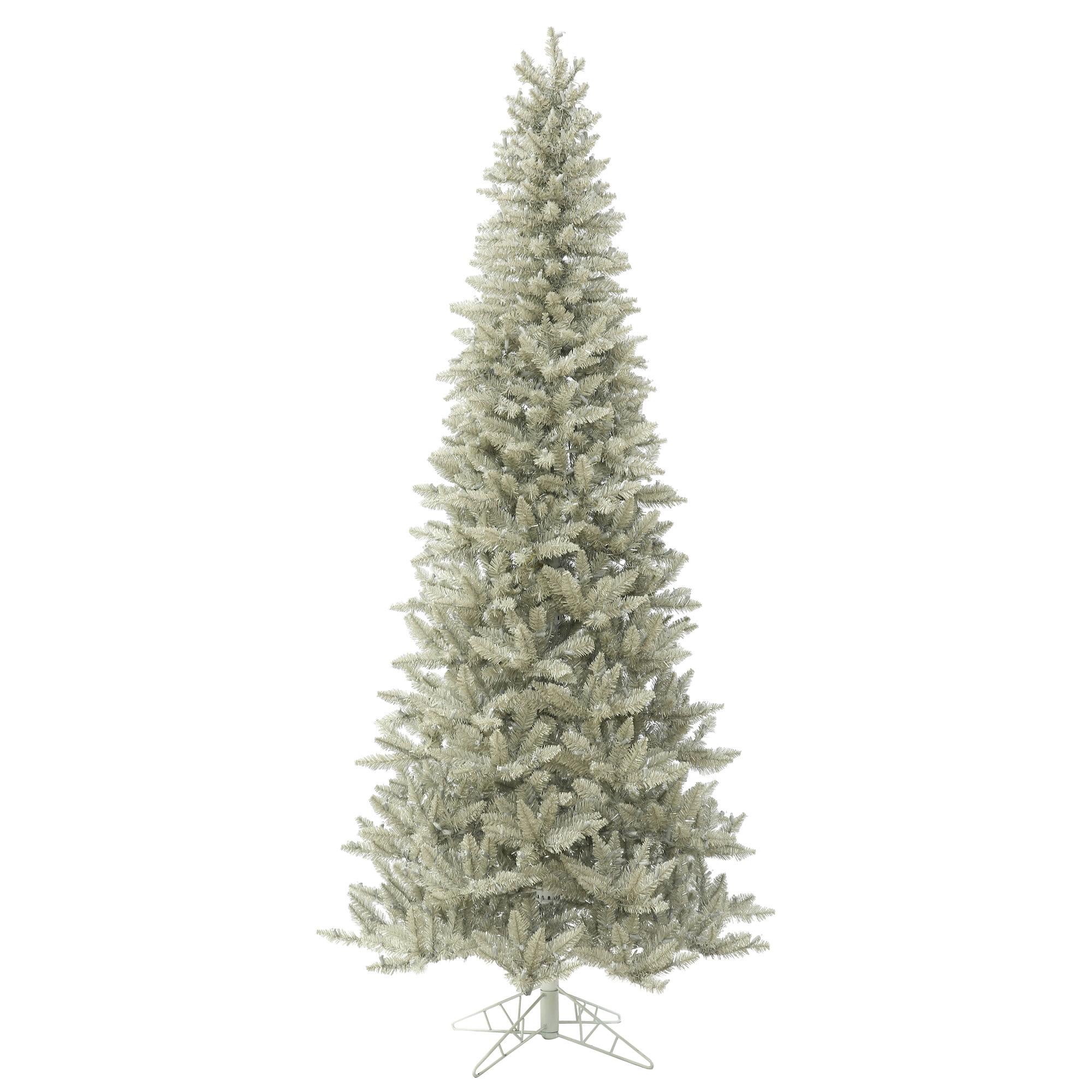 Vickerman Artificial Christmas Tree 7.5