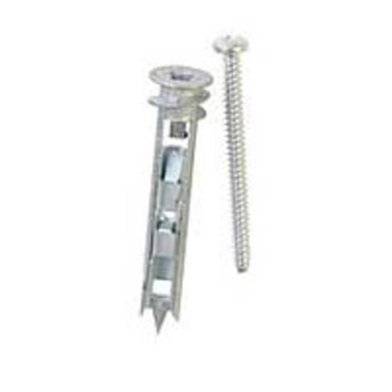 ITW BRANDS EZ Toggle 25-Pack #90 Drywall Toggle Bolt