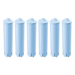 Replacement Coffee Filter For Jura Impressa J80 Coffee Machines - 6 Pack