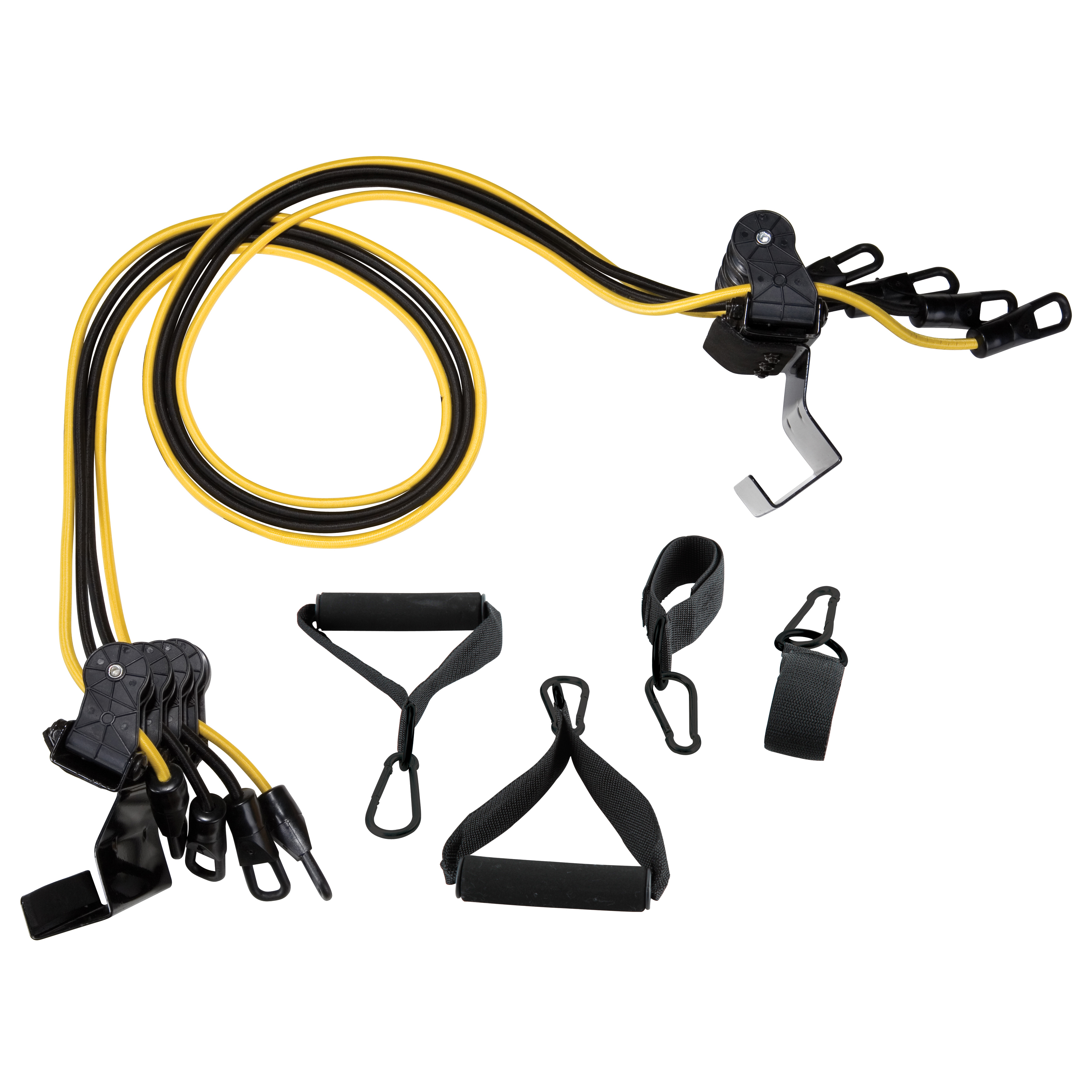 Gold's Gym Total-Body Training Home Gym