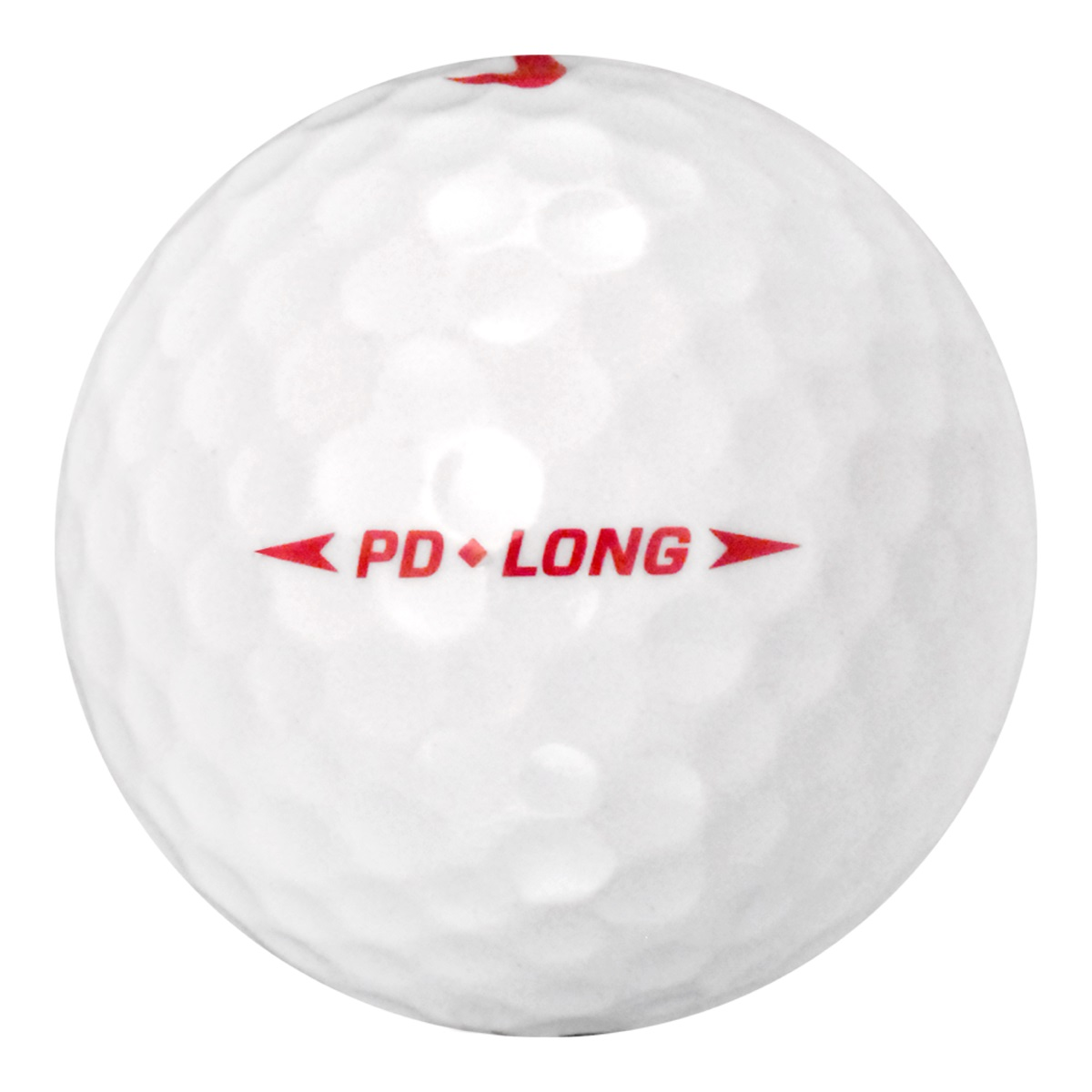 Nike Power Distance Long - Near Mint (AAAA) Grade - Recycled (Used) Golf Balls - 100 Pack