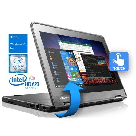 Lenovo ThinkPad Yoga 11e Notebook, 11 6