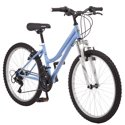 "Roadmaster 24"" Granite Peak Girls Mountain Bike"
