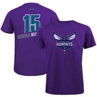 quality design 651ad 7700f Charlotte Hornets T-Shirts - Walmart.com