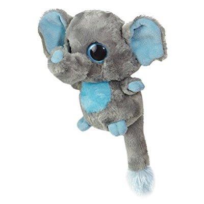 Five Elephants - aurora world yoohoo tinee elephant 5 plush