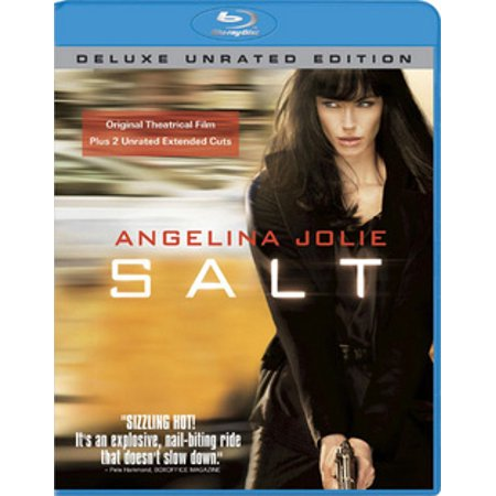 Salt (Unrated) (Deluxe Extended Edition) (Blu-ray)](Halloween 1978 Extended Edition)
