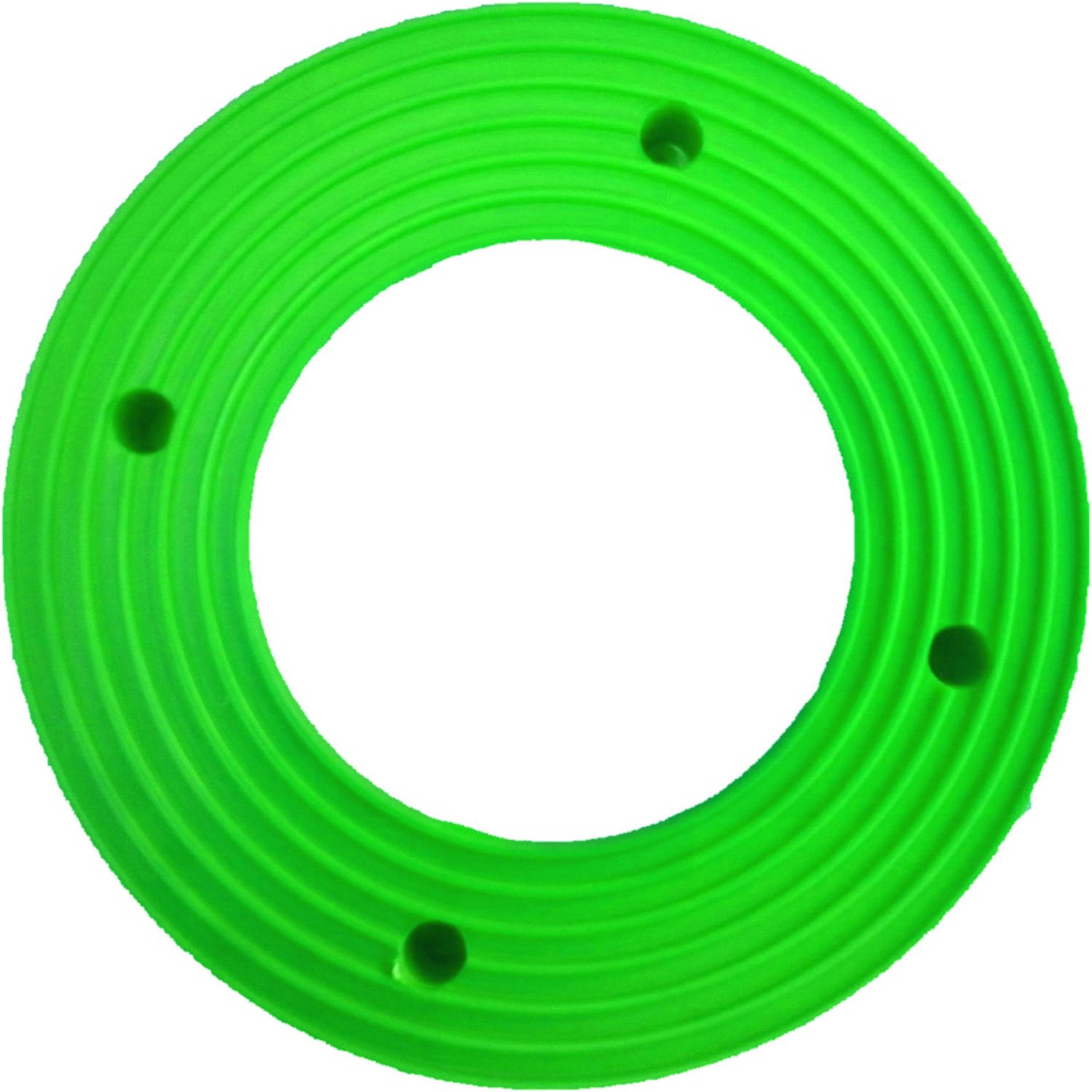Plant Stand PlantJacks Bright's Collection, Lime Green, Pack of 4, Multiple Sizes