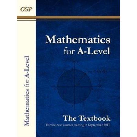 Math Text - NEW AS & ALEVEL MATHS TEXTBOOK YEAR 1 2