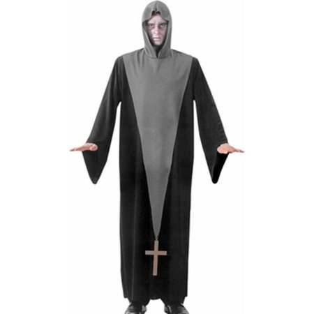 Adult Exorcist Costume - Halloween Songs Exorcist