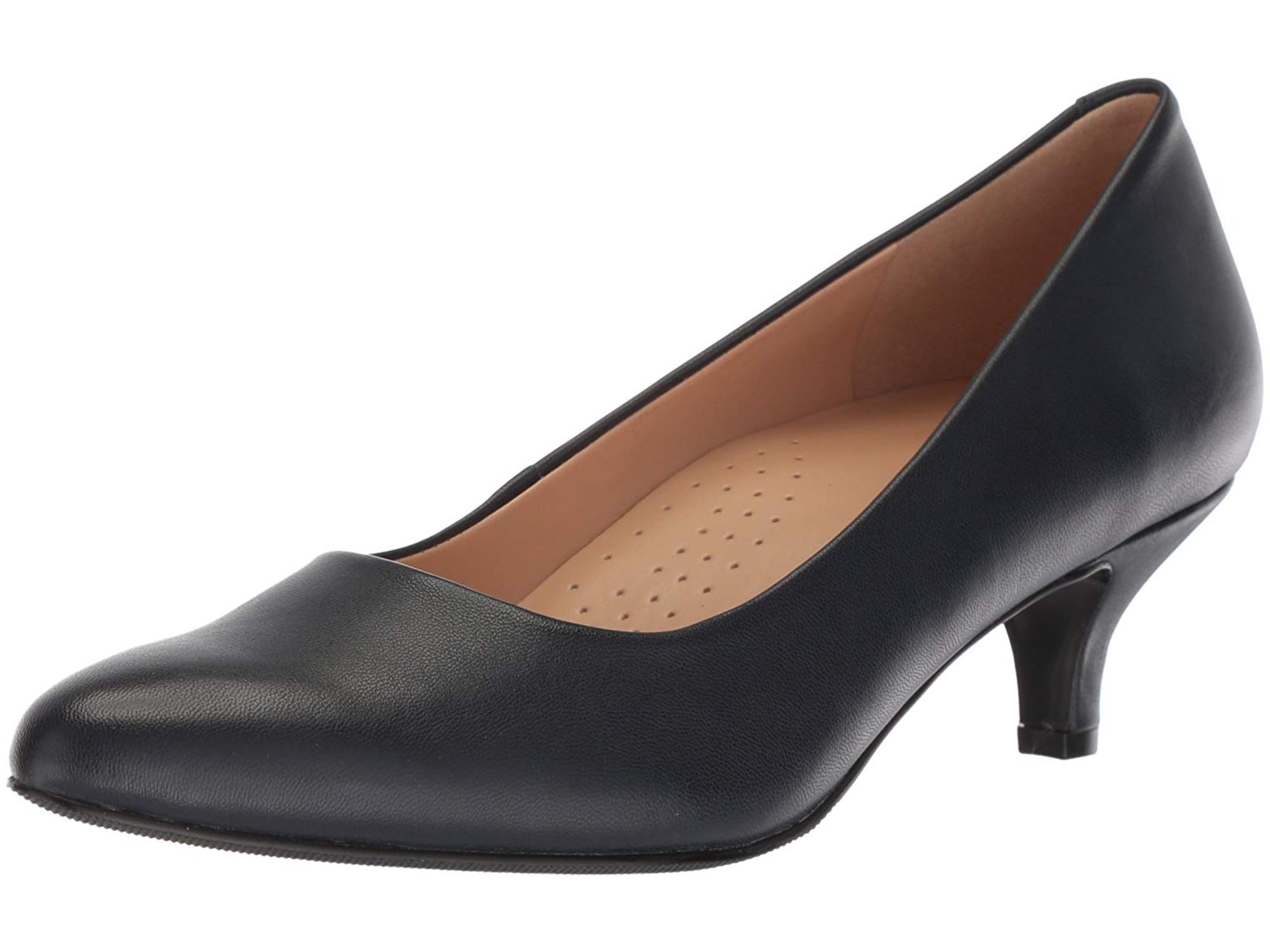Women's Trotters Kiera Pump Economical, stylish, and eye-catching shoes