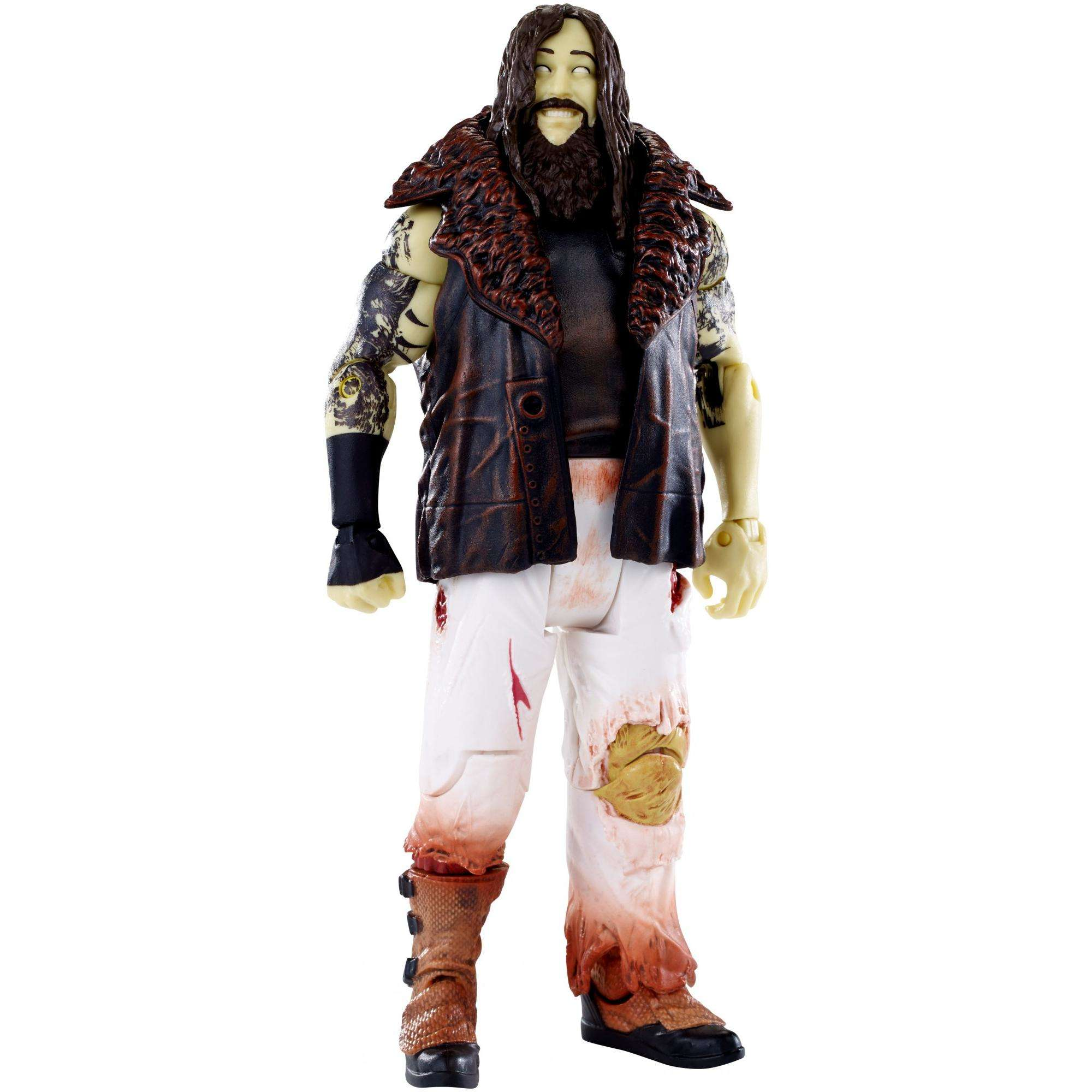 WWE Zombies Bray Wyatt Figure