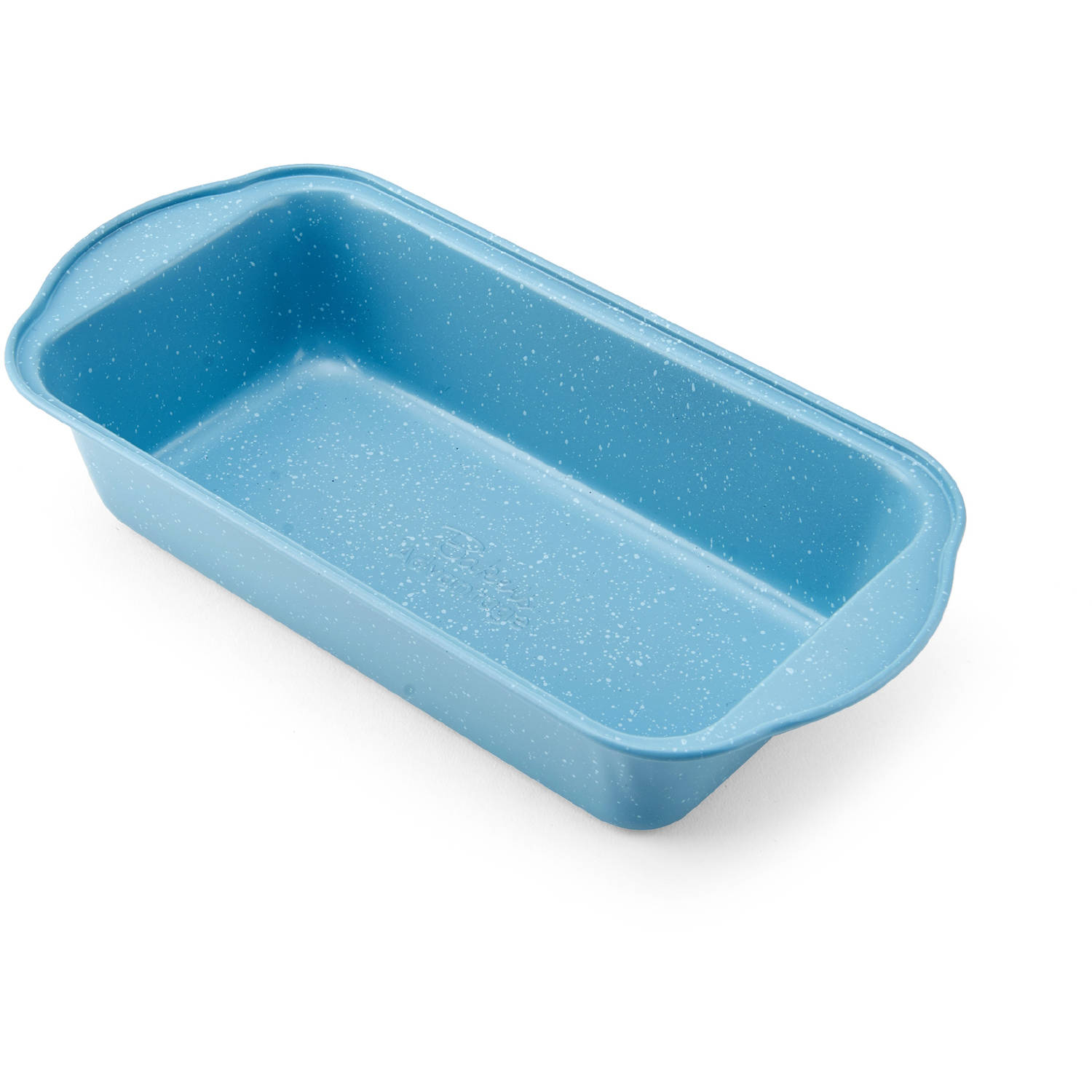 Lifetime Brands Baker's Advantage 9 Inch x 5 Inch Nonstick Loaf Pan,