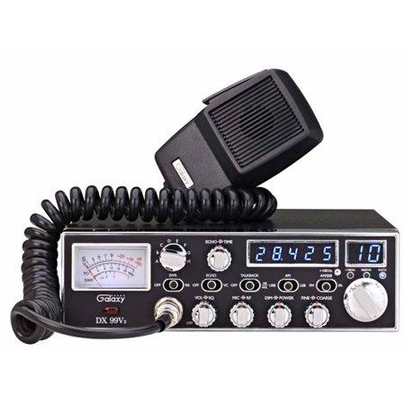 Galaxy DX99V2 10m Radio with Single Side Band &