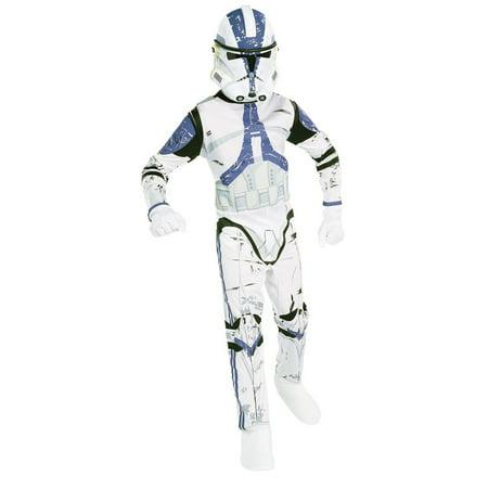 Star Wars Clone Trooper Adult Costume](Star Wars Shock Trooper Costume)