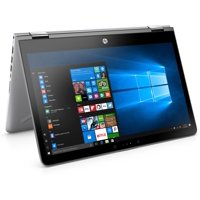 "HP Pavilion x360 Convertible 14"" Full HD Touchscreen, Intel Core i5, 8GB RAM, 1TB HDD Refurbished"