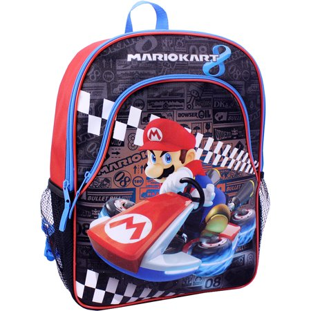 04c10bd881e1 Super Mario - Nintendo Super Mario Kart 16