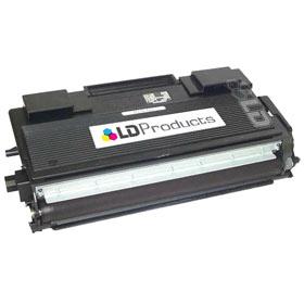 LD Remanufactured Brother TN670 Black Laser Toner Cartridge