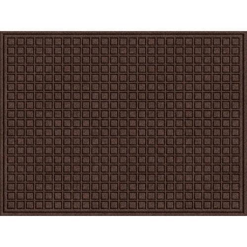 Texture Blocks Doormat