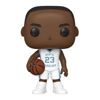 Funko POP! Basketball: UNC - Michael Jordan(Away Jersey)
