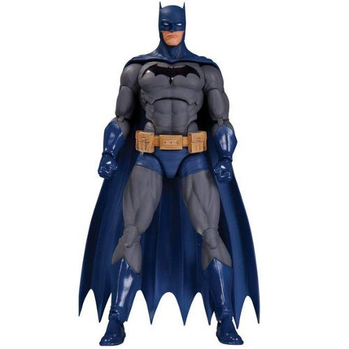 "DC Comics Icons 6"" Batman Last Rights Action Figure"