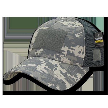 6debbf5b7ace3 Rapid Dominance T80-ACU ACU Low Crown Air Mesh Tactical Caps - image 1 of  ...