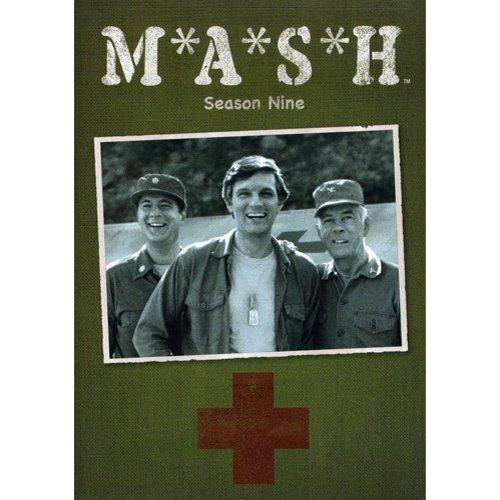 M*A*S*H: Season Nine (DVD)