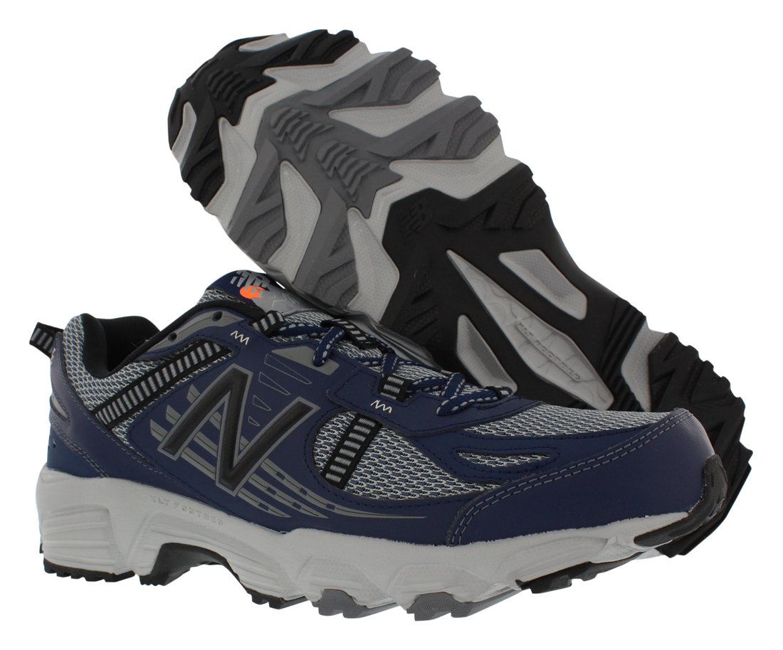 New Balance Mt410 Running Men's Shoes by New Balance