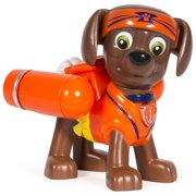 Paw Patrol, Action Pack Pup, Pup Fu Zuma