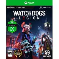 Watch Dogs Legion, Ubisoft, Xbox One - Pre-order Bonus