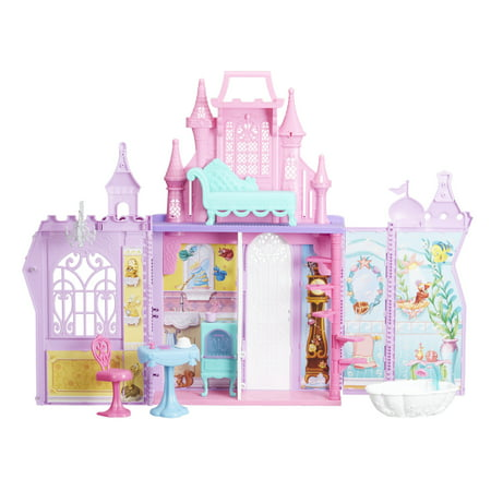 Disney Princess Pop-Up Palace - Disney Princess Names List