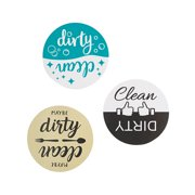 DISHWASHER MAGNET - Stationery - 12 Pieces