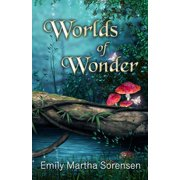 Short Story Collections: Worlds of Wonder (Paperback)