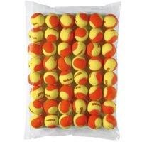 Wilson Starter 48 Tennis Balls, Orange