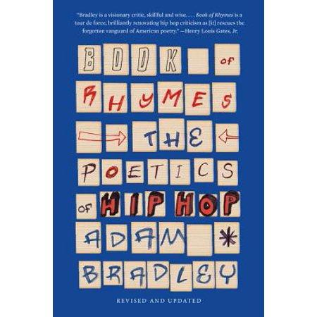 Book of Rhymes : The Poetics of Hip Hop - Hip Hop Halloween Ideas