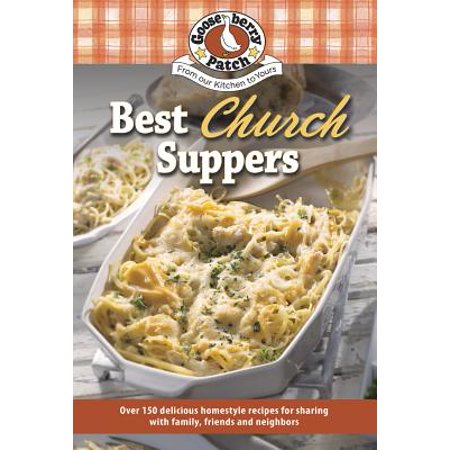 Best Church Suppers