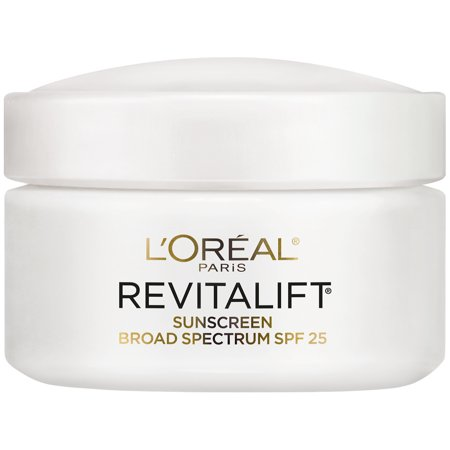 L'Oreal Paris Revitalift Anti-Wrinkle + Firming Day Moisturizer SPF