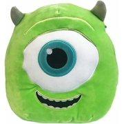Squishmallows Disney Pixar Monsters Inc Mike Wazowski 10 Inch Plush