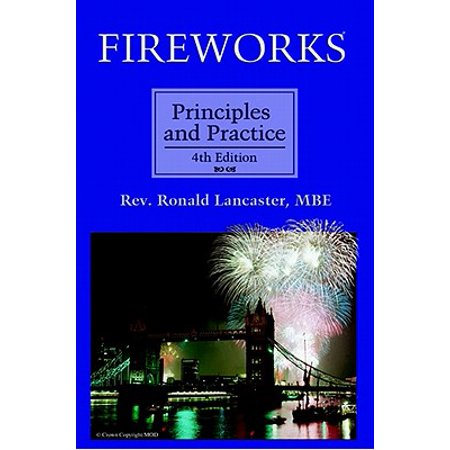 Fireworks, Principles and Practice, 4th Edition (Digital Design Principles And Practices 4th Edition)