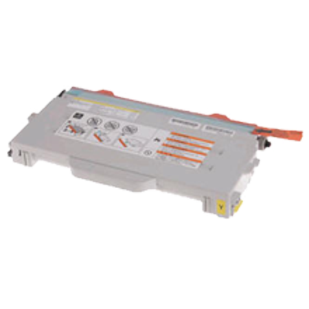 Zoomtoner Compatible Brother HL-2700CN Brother TN04Y laser Toner Cartridges Yellow - image 1 of 1