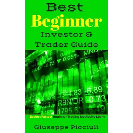 Best Beginner Investor & Trader Guide - eBook