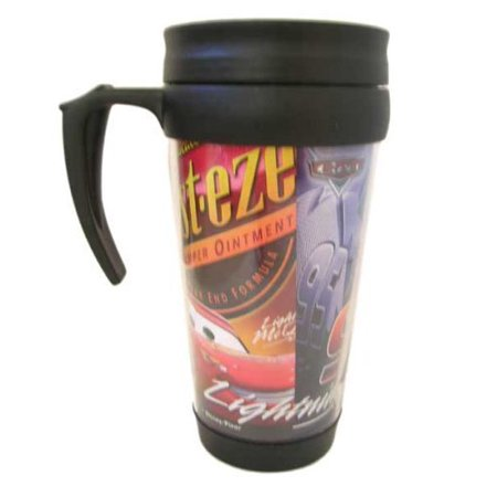 - Disney Cars Travel Mug : water Bottle, McQueen Travel Mug By Monogram From USA