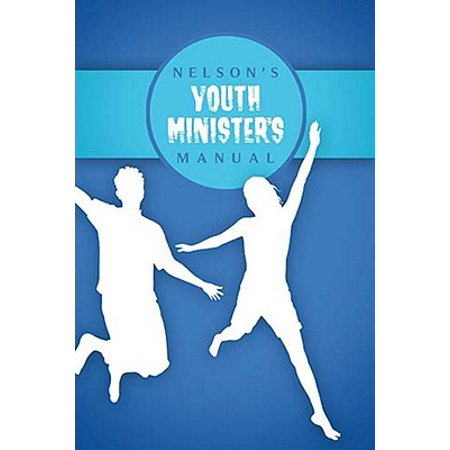 Nelson's Youth Minister's Manual](Nelson's Eye Halloween Game)