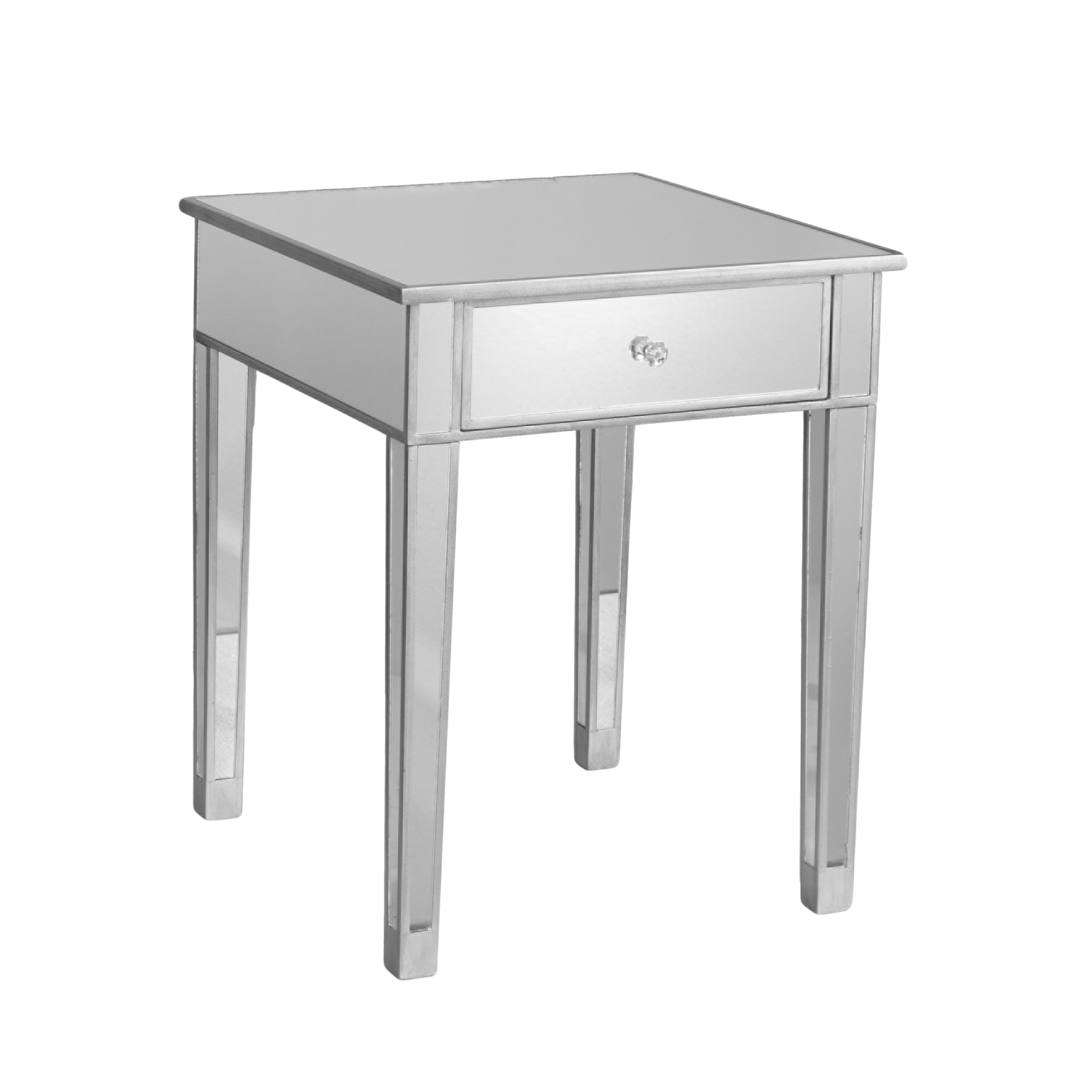 Glam End Tables