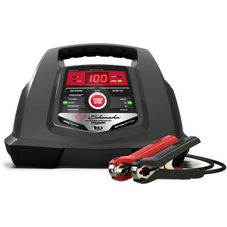 Schumacher Electric 100 Amp Engine Start Battery Charger